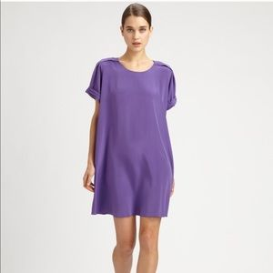 Silk 3.1 Phillip Lim T shirt dress